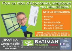 OPERATION UN MAX D'ECONOMIE !
