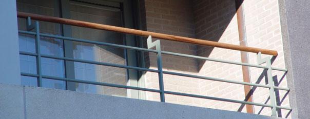 garde corps pour terrasse et balcon lille coudekerque. Black Bedroom Furniture Sets. Home Design Ideas