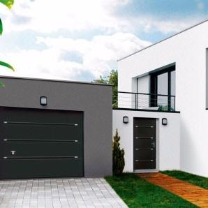 Installation Porte De Garage Manuelle Ou Automatique Dunkerque Lille